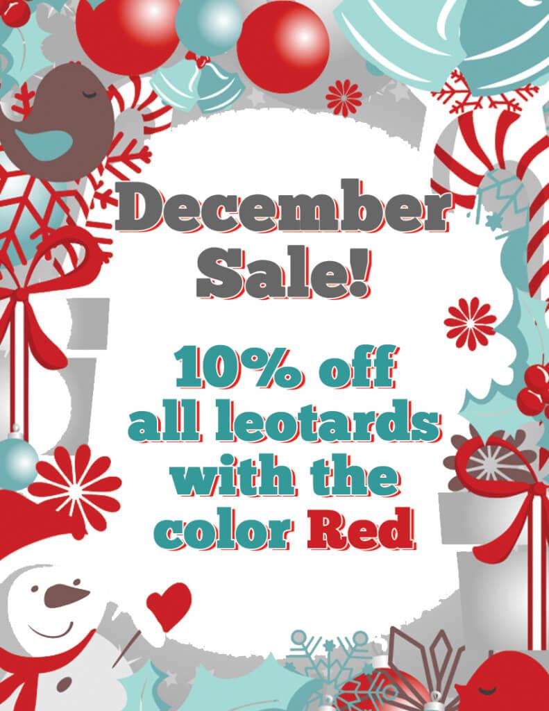 December The Vault Pro-Shop Sale