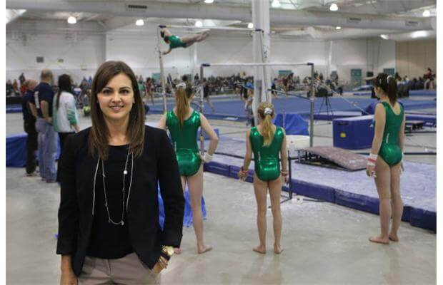 Pacific West Gymnastics leads to better bones for children