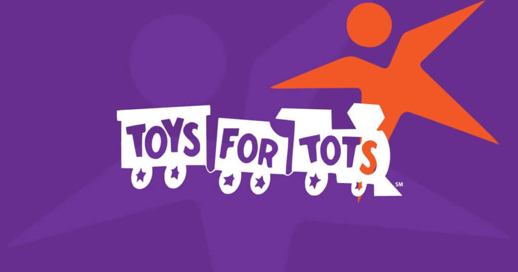 2017 Toys For Tots : Send a message of hope toys for tots pacific west