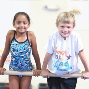 reviews Pacific West Gymnastics