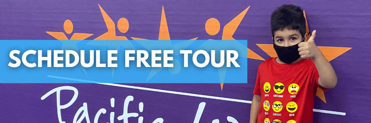 Schedule Free Tour